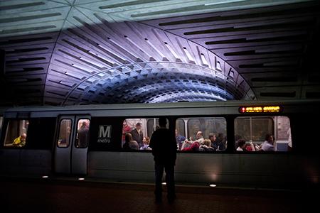 Metro#1